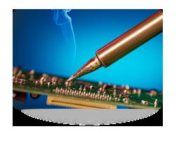 Prototype PCB | Prototype Circuit Boards | Quickturn