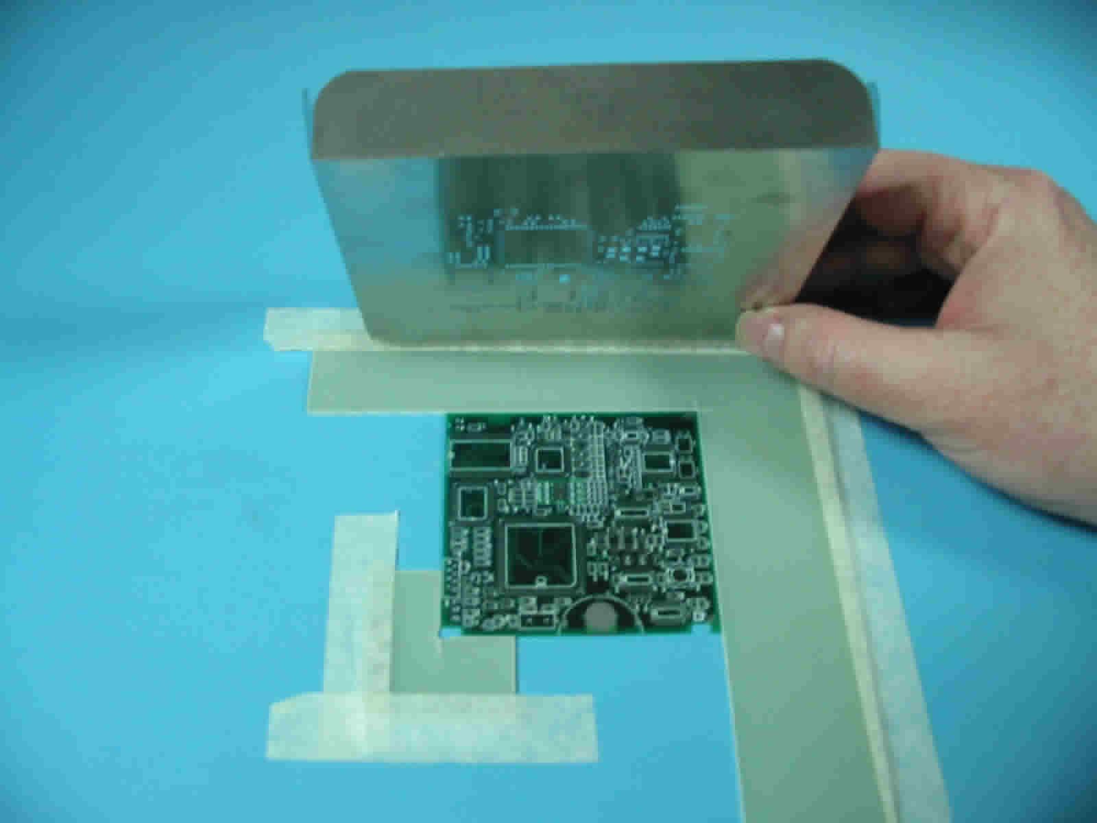 Prototype Stencils | SMT Stencils | Protoype Circuit Boards
