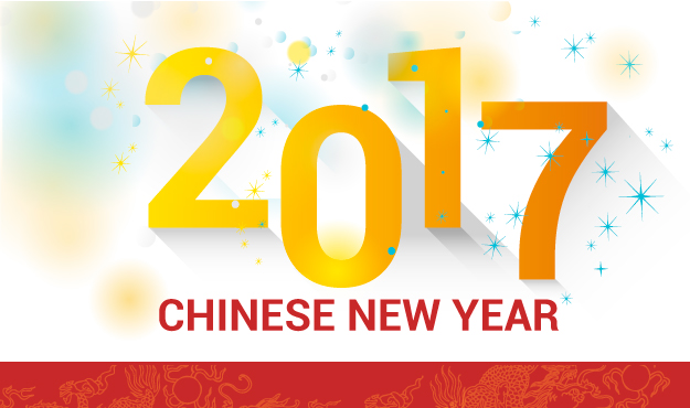 The Chinese New Year Holiday is Jan 23th-Feb 6nd.  To avoid delays order your PCBs soon!