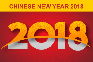 The Chinese New Year Holiday is Feb 10th-21st.  To avoid delays order your PCBs soon!