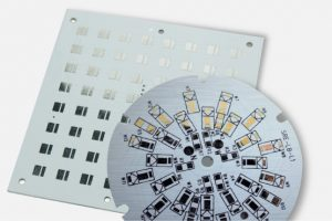 Metal Core Printed Circuit Boards