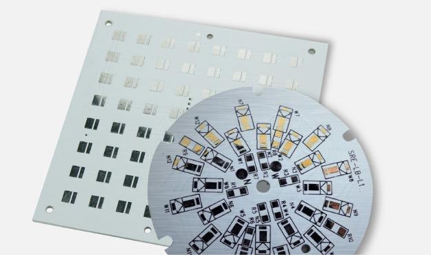 Metal Core Printed Circuit Boards