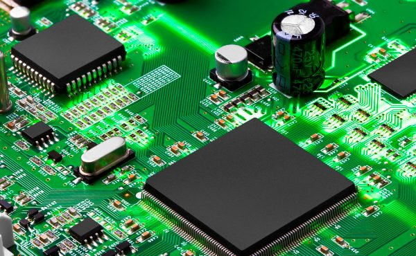 In Case You Didn't Know, Printed Circuit Boards Are In Almost Everything