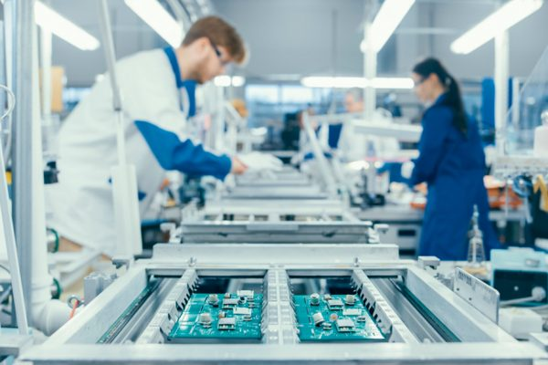 Things to look for in a PCB manufacturer