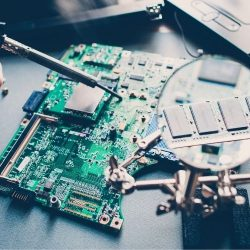 PCB Design Considerations for High-Speed Digital Circuits