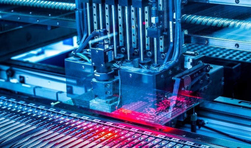 What Does SMT Stand for in PCB Manufacturing?