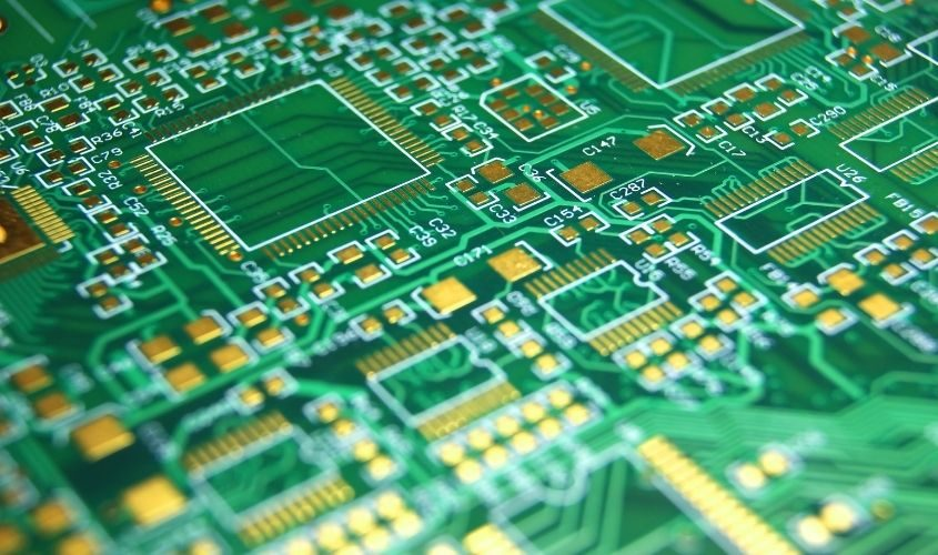 A Brief History of Printed Circuit Boards