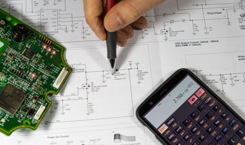 Top Production Trends in PCB Design