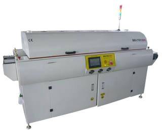 Benchtop Curing Machine (Hot Air) BCM-A6