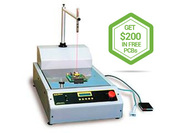 GW-10-HT Solder Fountain Selective Soldering