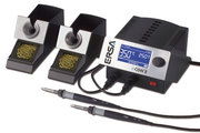 Ersa Soldering Station i-CON 2 with Two Soldering Irons i-Tool