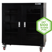 TR-FCDE-320 Dry Cabinets