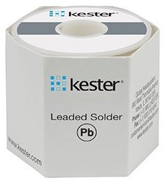"Kester ""275"" No-Clean Flux for cored solder wire Lead free 