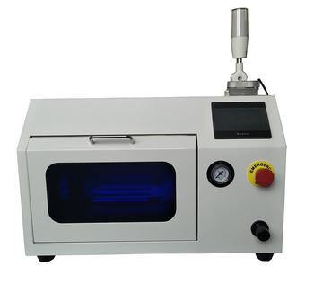 HS-800 SMT Nozzle Cleaning Machine