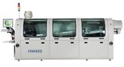 HW-450 Heavy duty Lead free Wave solder machine