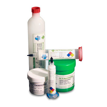 WS888 Water Soluble Lead Free Solder Paste