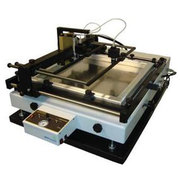 SPR-45VA SMTrueTM Vision Assist Stencil Printer