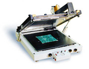 SPR-45 Automatic SMT Stencil Printer